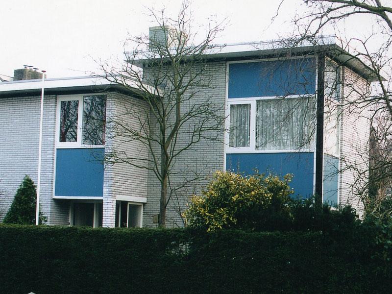 Hofdijck 40, Rietveld huis