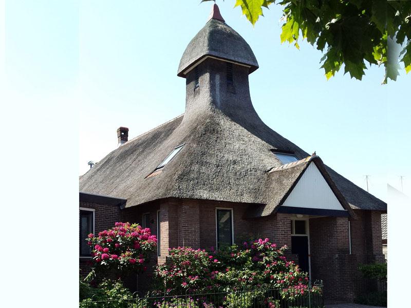 Willem de Zwijgerlaan 1